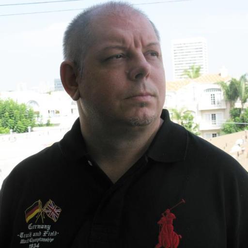 Jerry Prochazka Social Profile