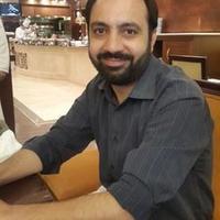 Kamran Bukhari | Social Profile