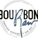 Photo of BourbonRaw's Twitter profile avatar