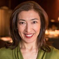 Elmira Bayrasli | Social Profile