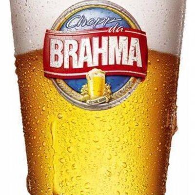 Chopp Brahma CG