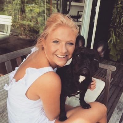 Lotte Brouwer Social Profile