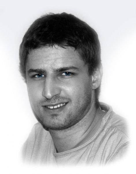Martin Petráček