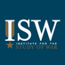 ISW's Twitter Profile Picture