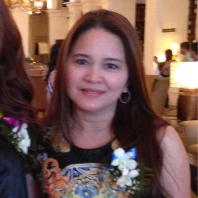 Mary Ann Mendoza