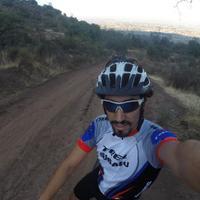 #Nutribiker Simón | Social Profile