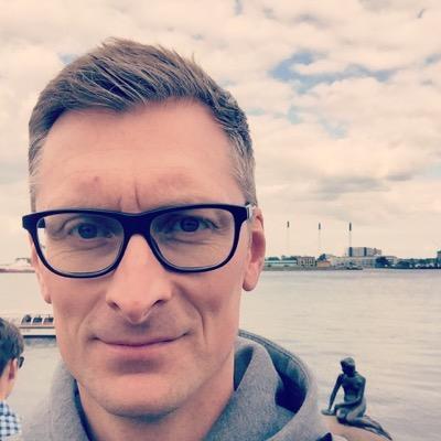 Ola Olofsson | Social Profile
