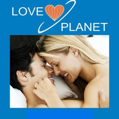 Love Planet (dating) (@LovePlanetrus)