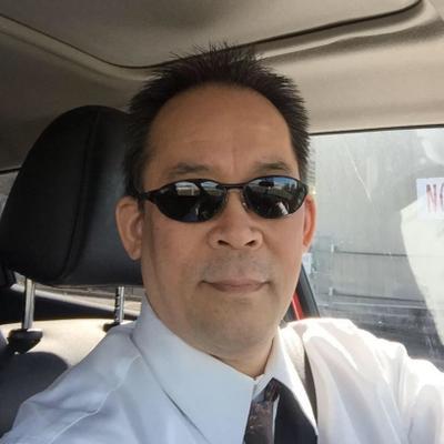 ☯ David Wong ☯   Social Profile