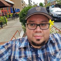 Andres J. DeLeon | Social Profile