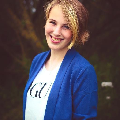 Bente Sieperda ⚓ Social Profile