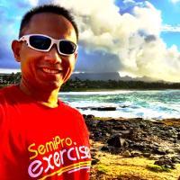 Reggie E  ¯\_(ツ)_/¯ | Social Profile