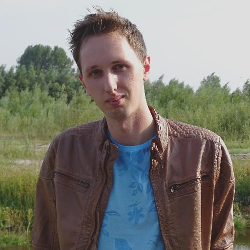 Patrick Social Profile