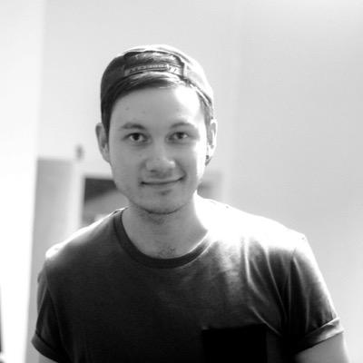 Jon Partridge | Social Profile