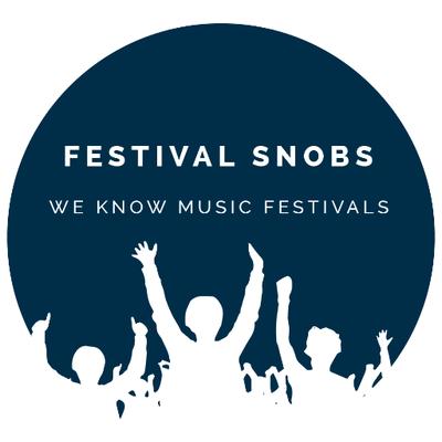 Festival Snobs | Social Profile