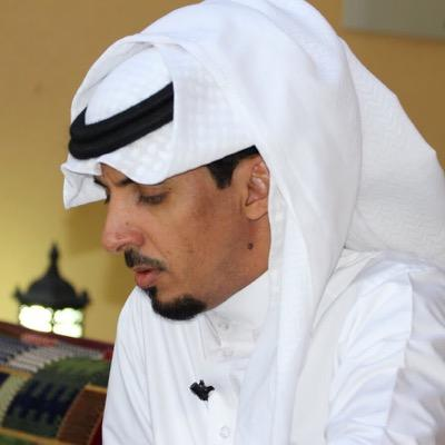 محمد مريبد العازمي Social Profile