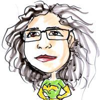 Ma.Virginia Salinas | Social Profile