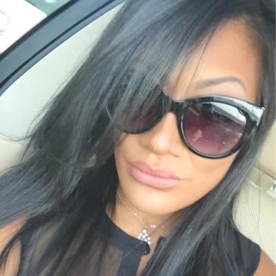 Christina Aguchi Social Profile