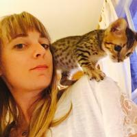 Laura Goss | Social Profile