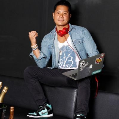DJ PREVU   Social Profile