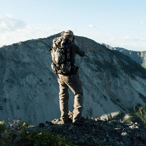 Hunt Backcountry Social Profile