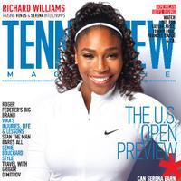 Tennis View Magazine | Social Profile