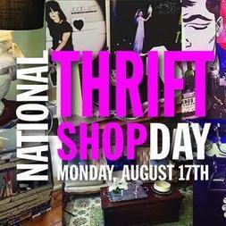 Thrift Store Diva | Social Profile