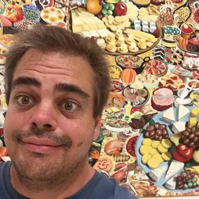 Troy Janisch ⛴ | Social Profile
