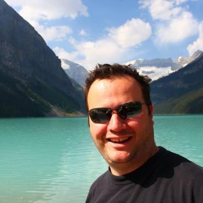 Andrew Legge | Social Profile