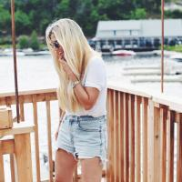 Blair McGregor | Social Profile