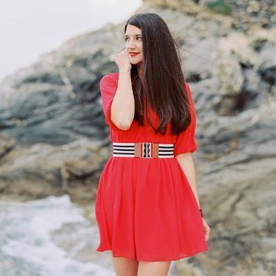 Melissa Schollaert   Social Profile