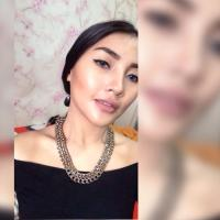 Amelia Oktiana   Social Profile