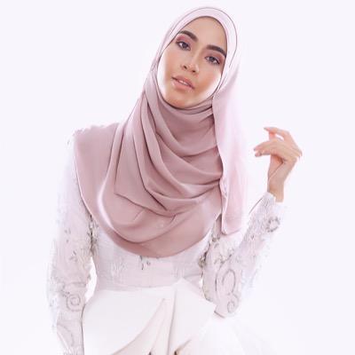 Nabilah Dally | Social Profile