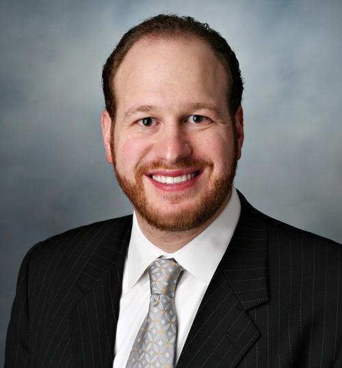 David G. Greenfield Social Profile