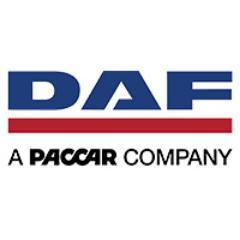 DAF Trucks DE