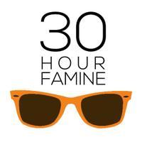 30 Hour Famine   Social Profile