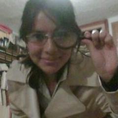 Luz Alfonsina Pazos  | Social Profile