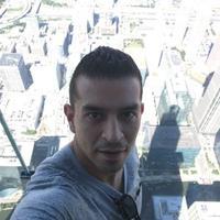 Ernesto Badillo | Social Profile