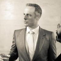 Tobias Feakin   Social Profile
