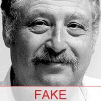 Fake Yossi Vardi | Social Profile