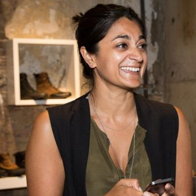 Chandni Patel | Social Profile