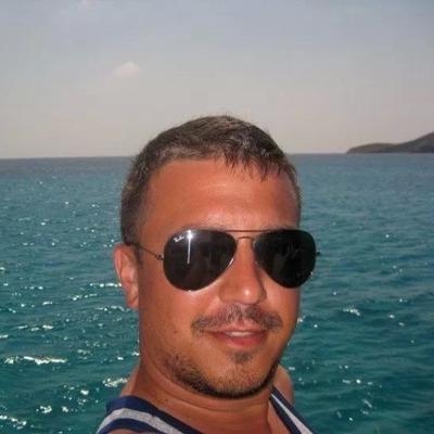 Ben Ahmed | Social Profile