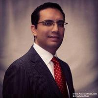 Arsalan Khan | Social Profile