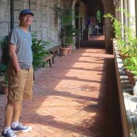 Coen Pontoh | Social Profile
