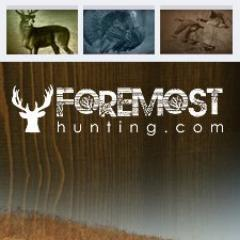 Foremost Hunting Social Profile