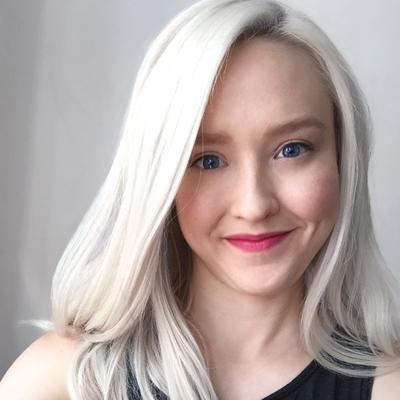 Jen Masseau   Social Profile