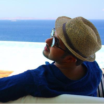 Ahmed Al-Qadhi   Social Profile