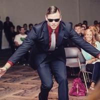 Eric Frohnapfel | Social Profile