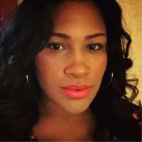 Kimberly Sky Thomas | Social Profile