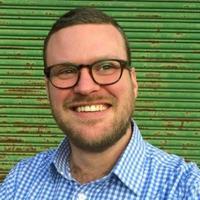 Andrew Ramadge | Social Profile